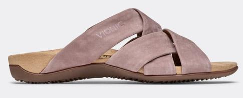View Juno Slide Sandal