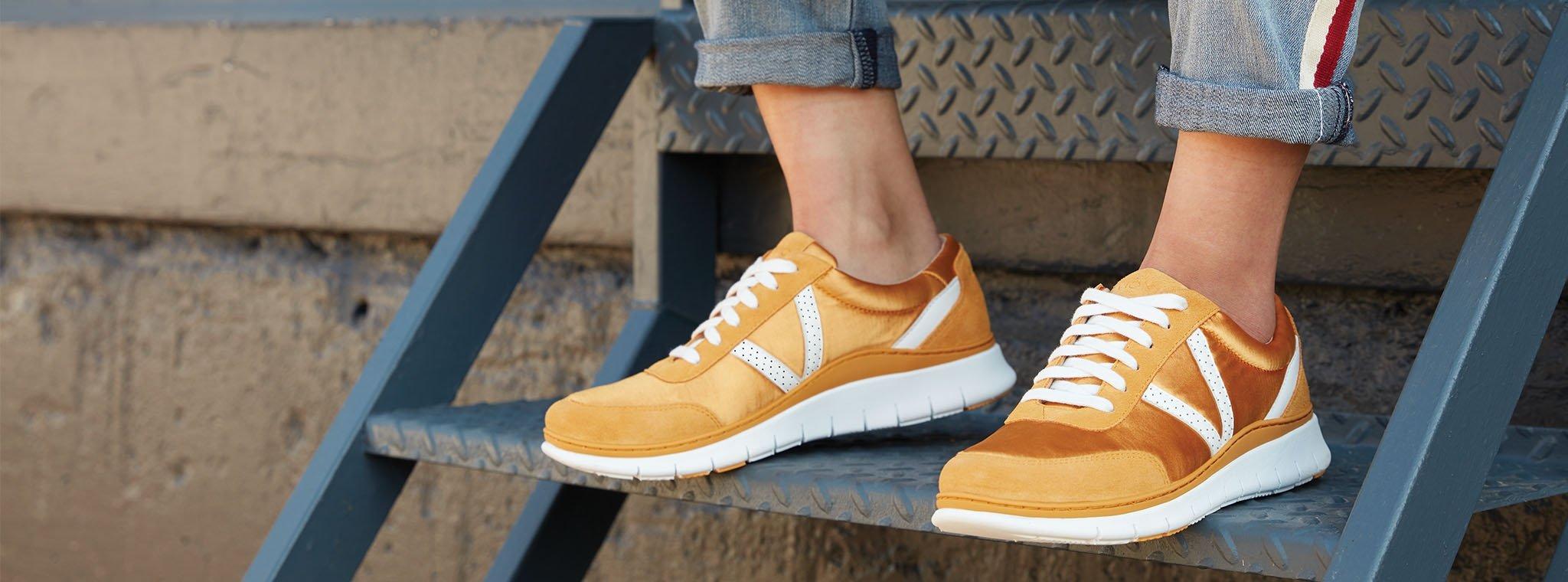 Casual Sneakers \u0026 Slip On Sneakers