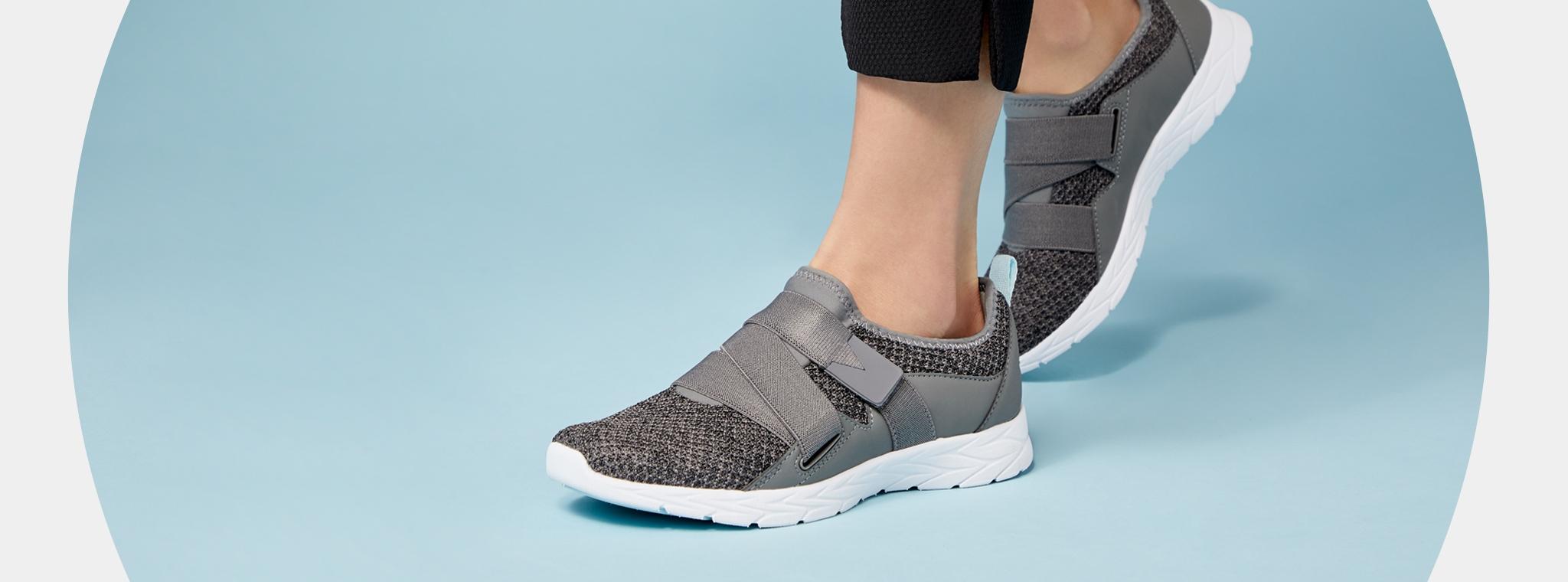 Active Sneakers