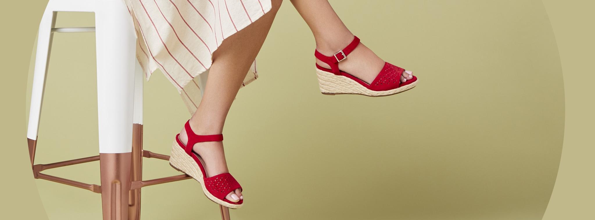 f30fa004 Women's Wide Width Shoes: Heels, Sandals & Wedges | Vionic