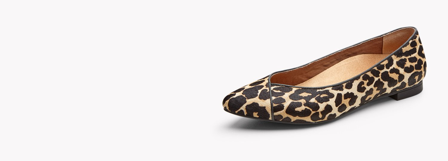 b97224187bc Animal Print Shoes for Women