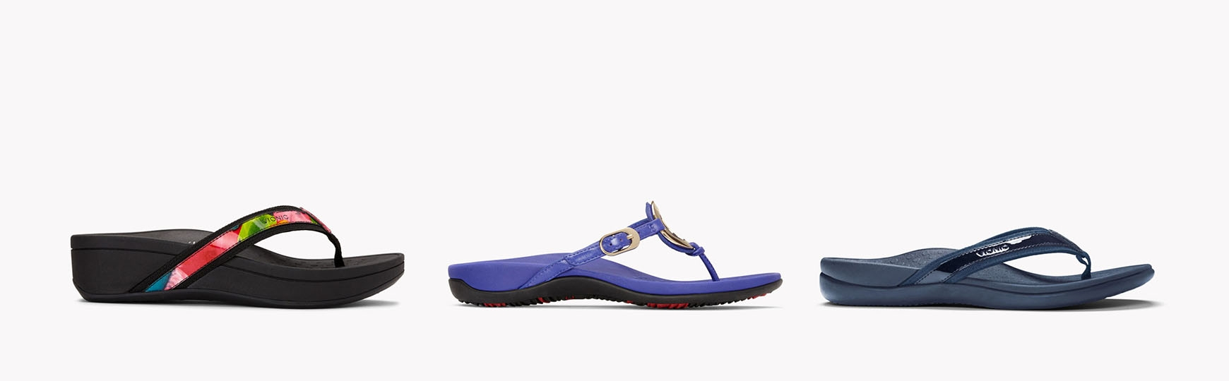 b9d726bb8 Comfortable Flip Flops for Women and Men