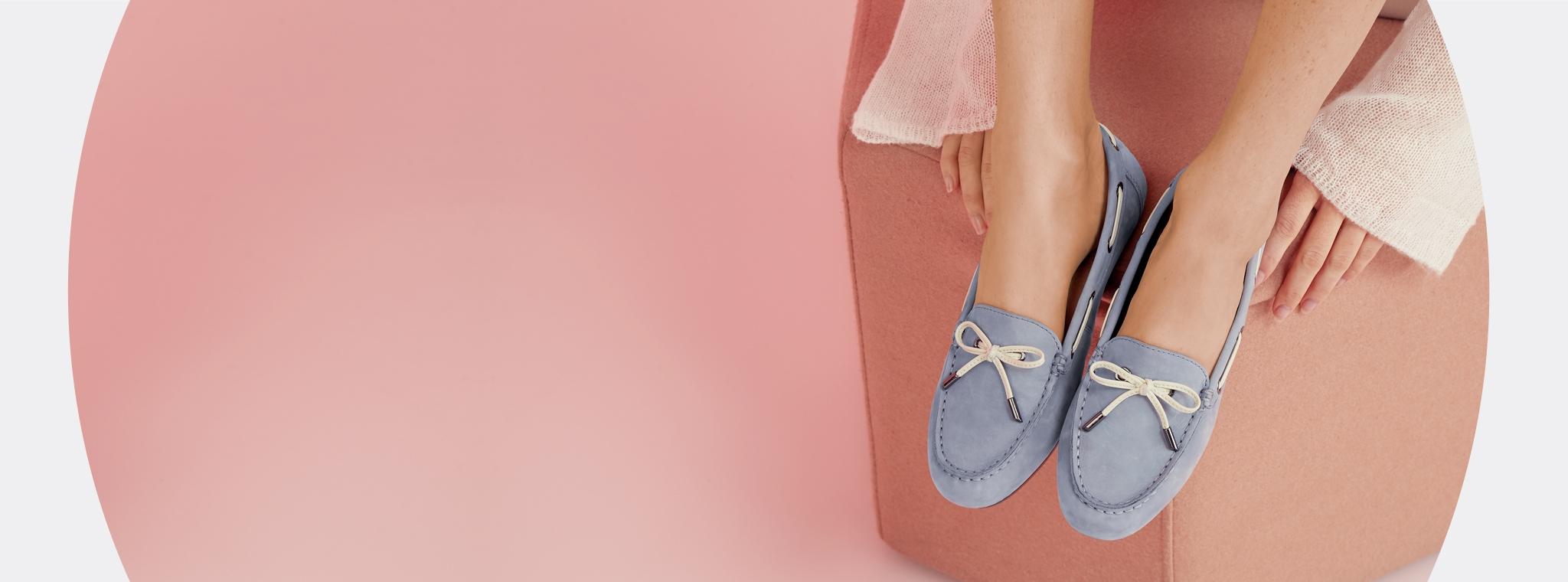 Wide Width Shoes For Women