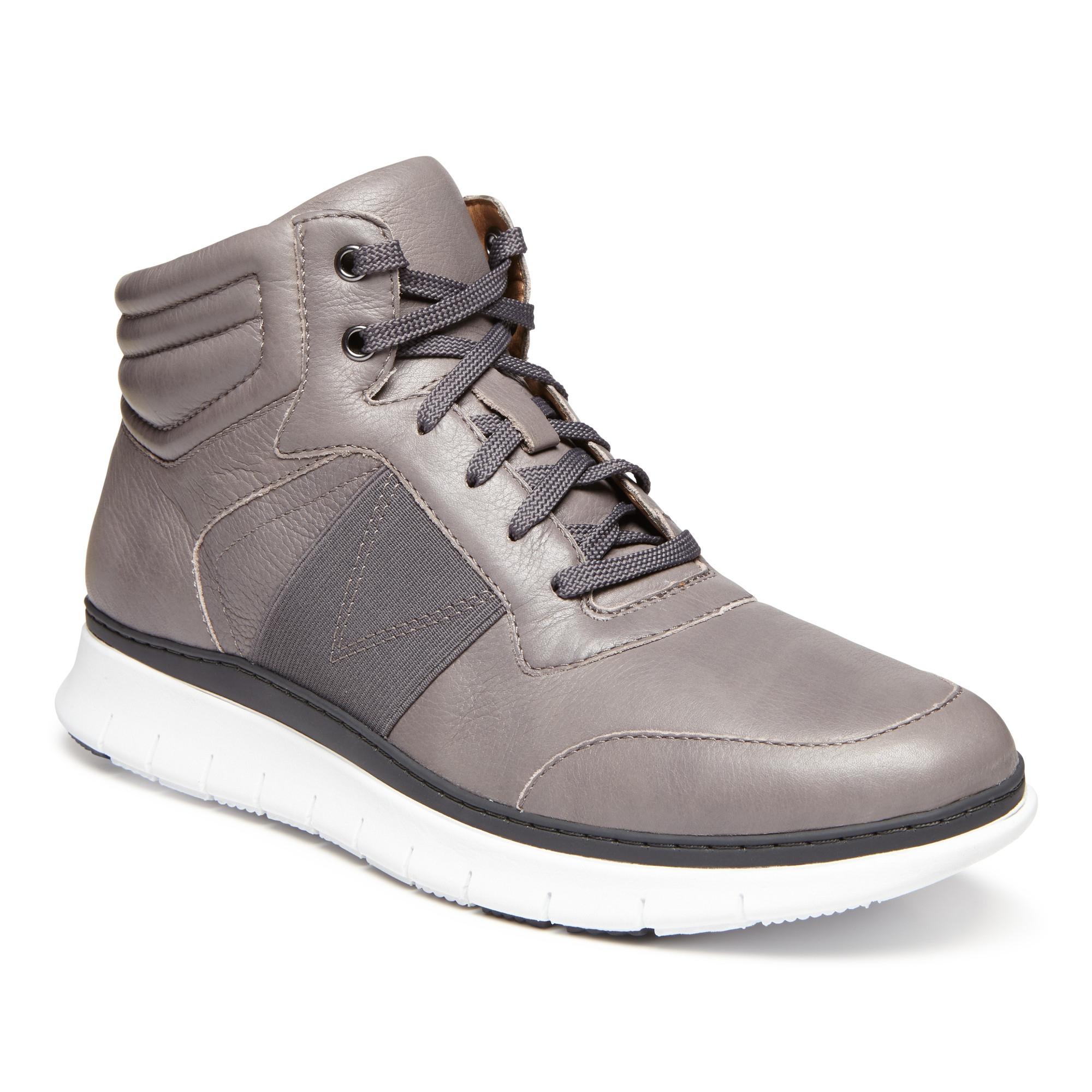 Jamal High-Top Sneaker | Vionic Shoes