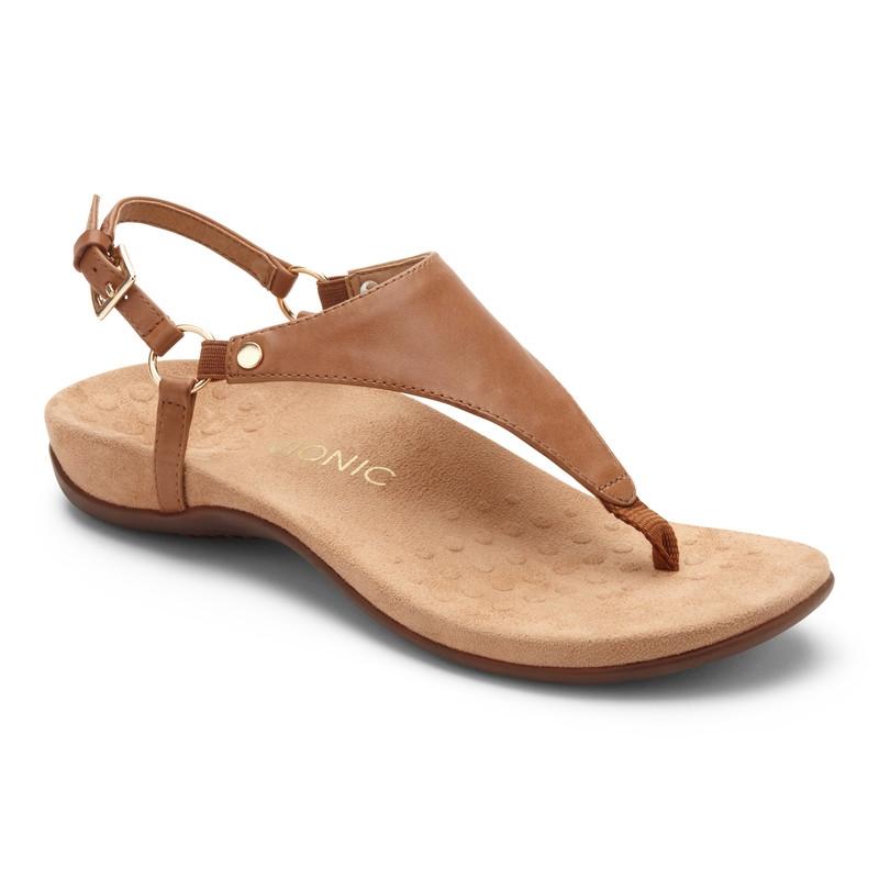 Kirra Backstrap Sandal | Vionic Shoes