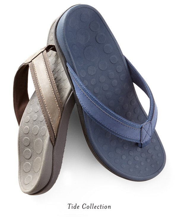 Tide Sandal Collection
