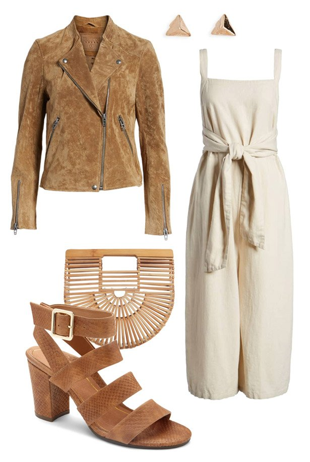 HOW TO WEAR IT: Fall Shopping