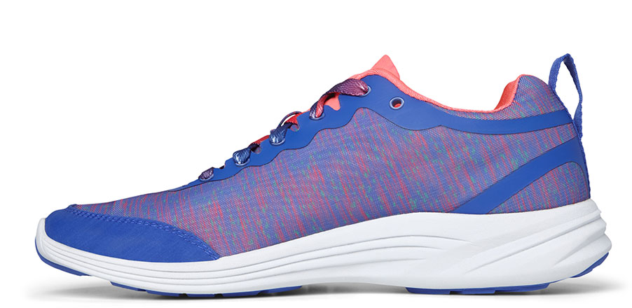 Fyn Active Sneakers in Cobalt
