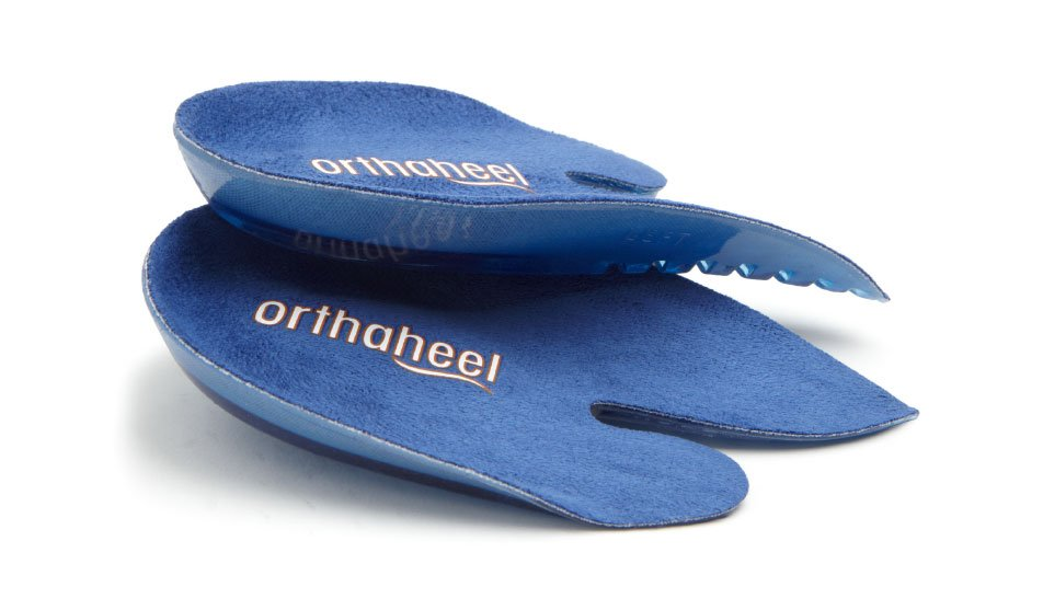 Gel Heel Orthotic
