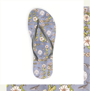 Noosa Limited Edition - Moon Sandal