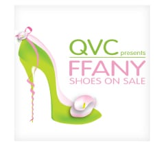 QVC presents the FFany on sale