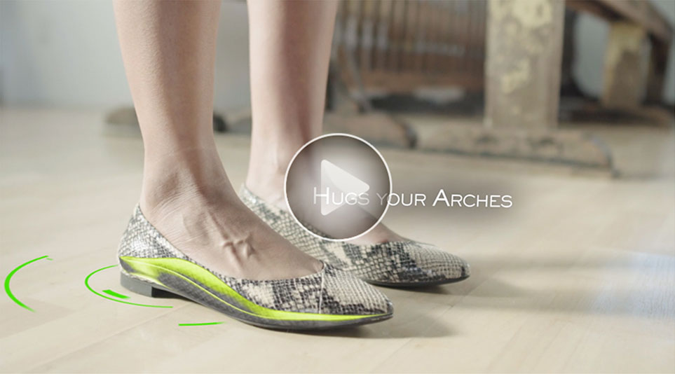 Mozo Shoe Review Natural