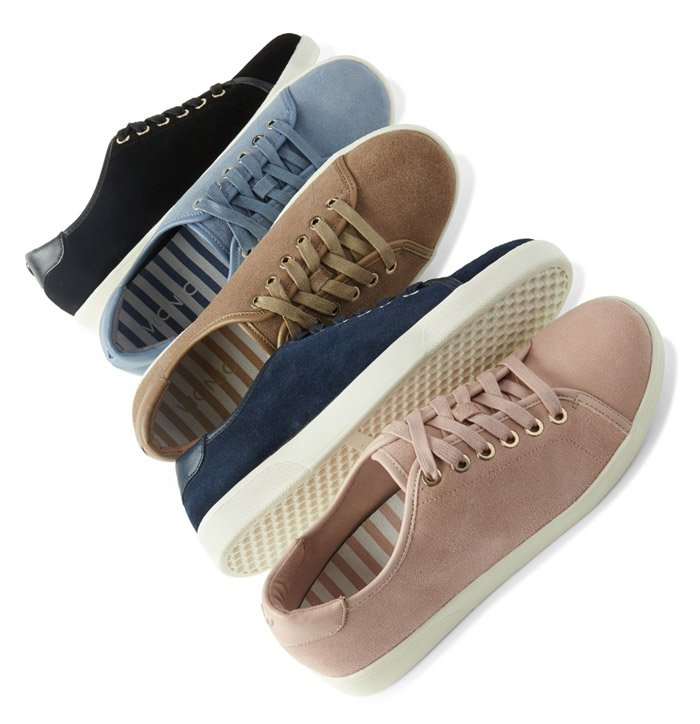 Brinley Casual Sneaker - QVC Exclusive