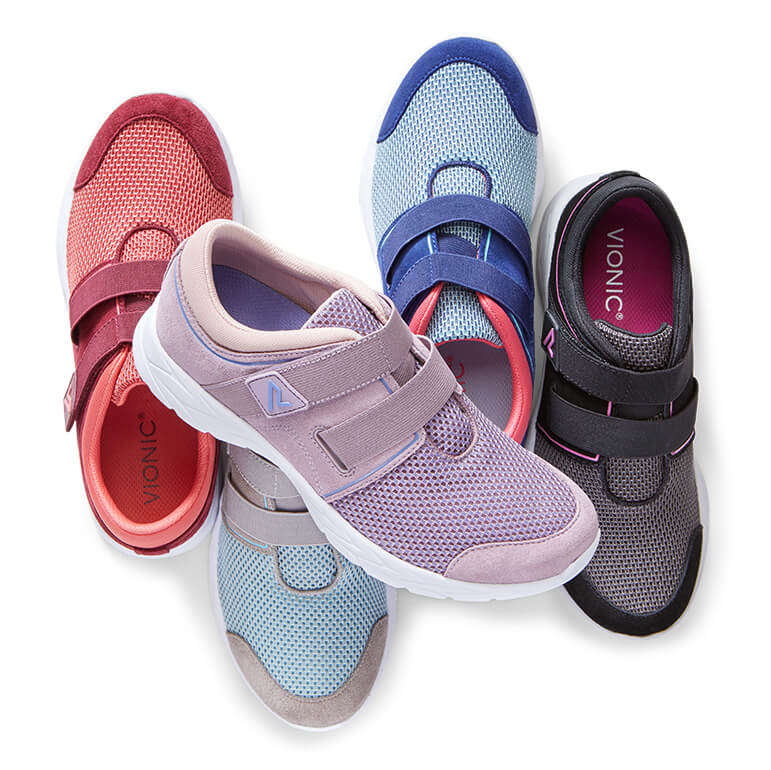 Image of Vera collection from Vionic Shoes