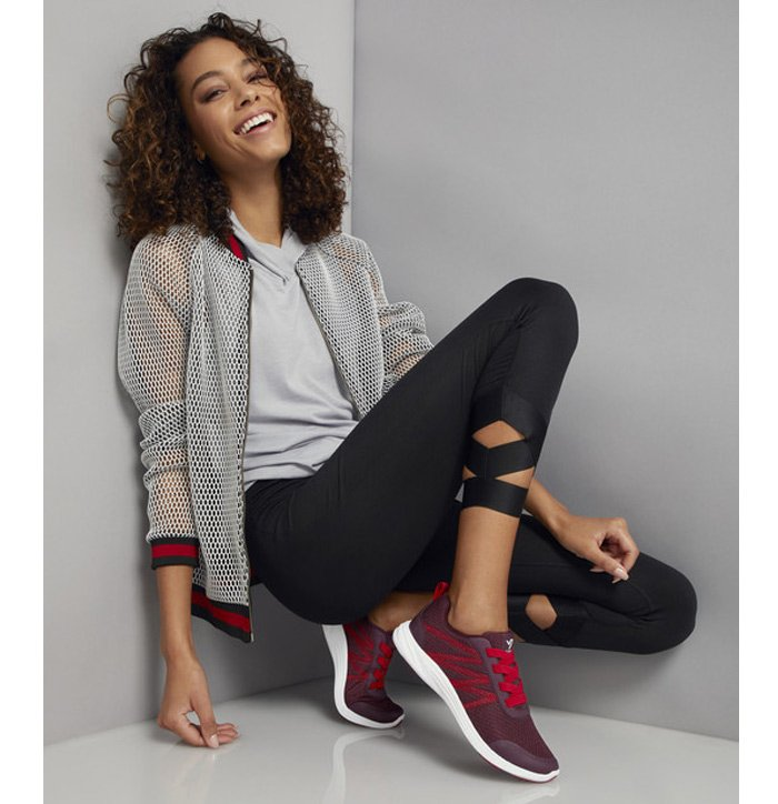 Shay Active Sneaker - QVC Exclusive