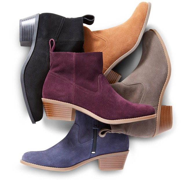 Vionic Vera Boot | Available