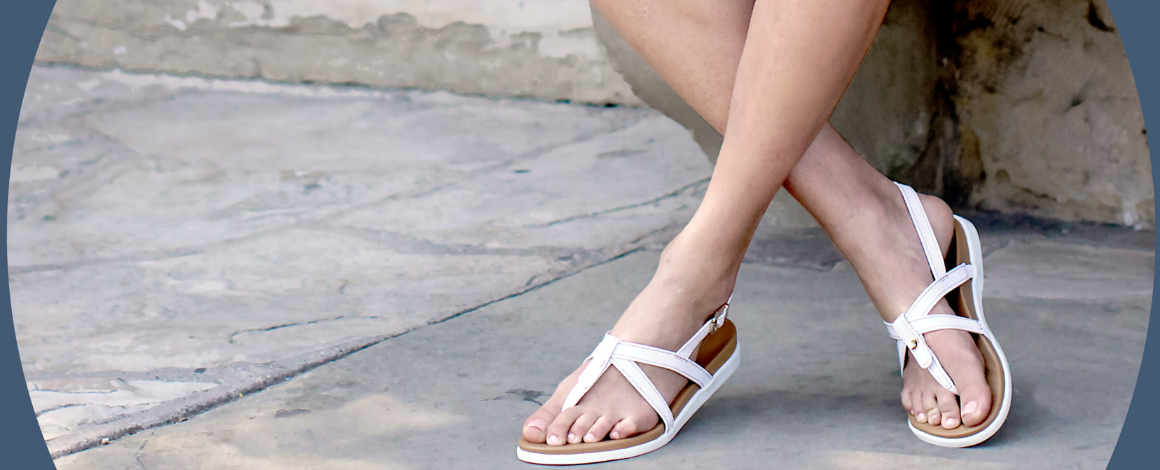 Complement Your Weekend Style with Soft Colors
