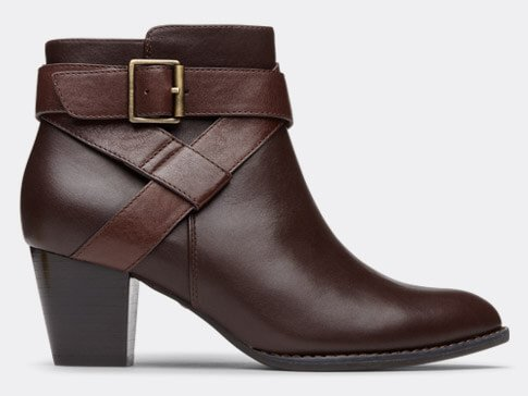 View Trinity Ankle Boot
