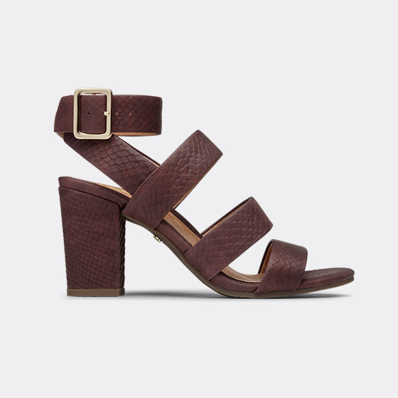 Shop Blaire Heeled Sandals