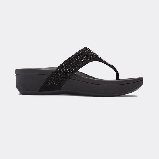 Shop Naples Platform Sandal