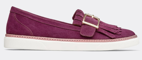 Shop Cambridge Slip-on