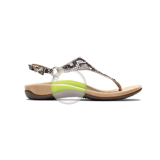 Shop Kirra Backstrap Sandal