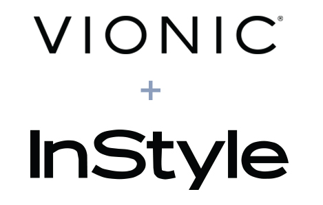 VIONIC + INSTYLE