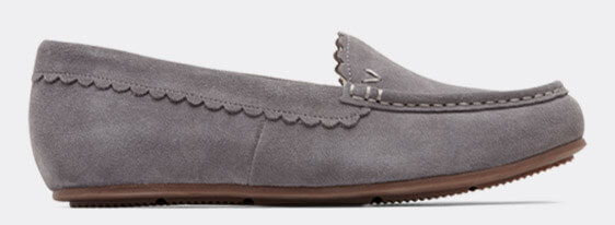 View Charcoal Gray McKenzie Slipper