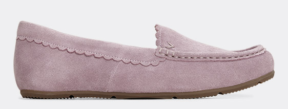 View Mauve McKenzie Slipper