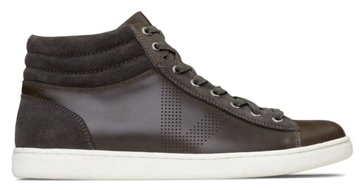 View Malcom High Top Sneaker