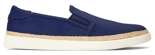 View Rae Slip-on Sneaker