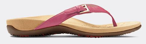 Kelby Toe Post Sandal