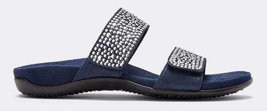 Kelby Slide Sandal