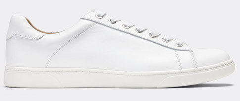 View Baldwin Lace Up Casual Sneaker