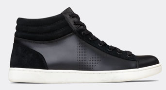 View Malcom High Top Sneakers