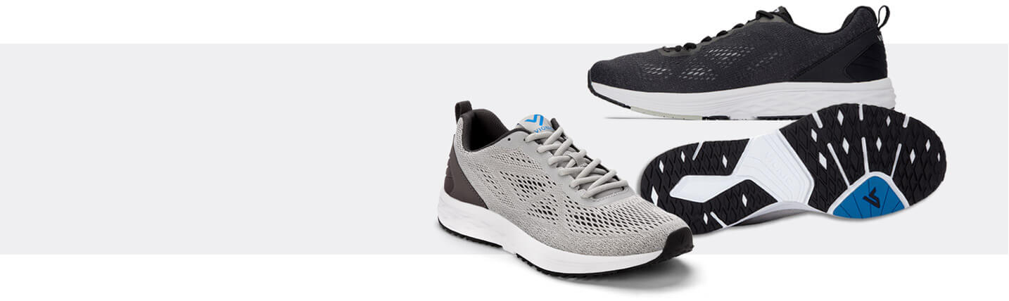 View Tate Active Sneakers
