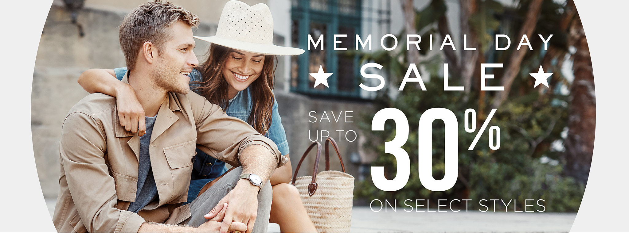 Save Now on Select Women's and Men's Styles