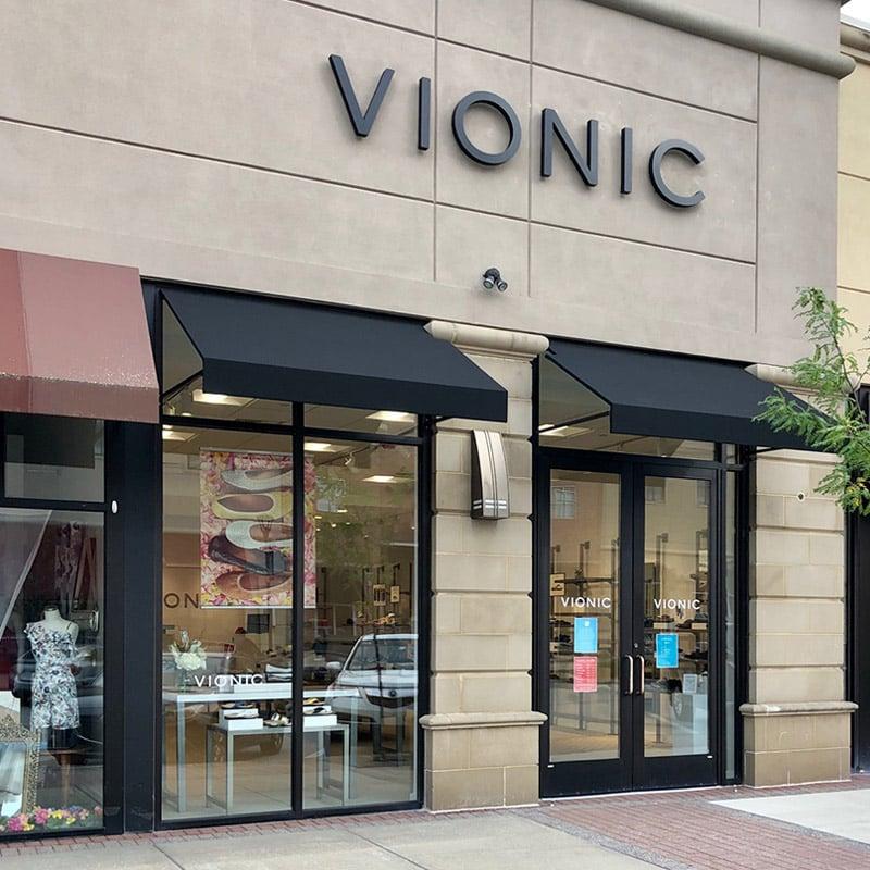 Buy Vionic Shoes | Shoe Store Near