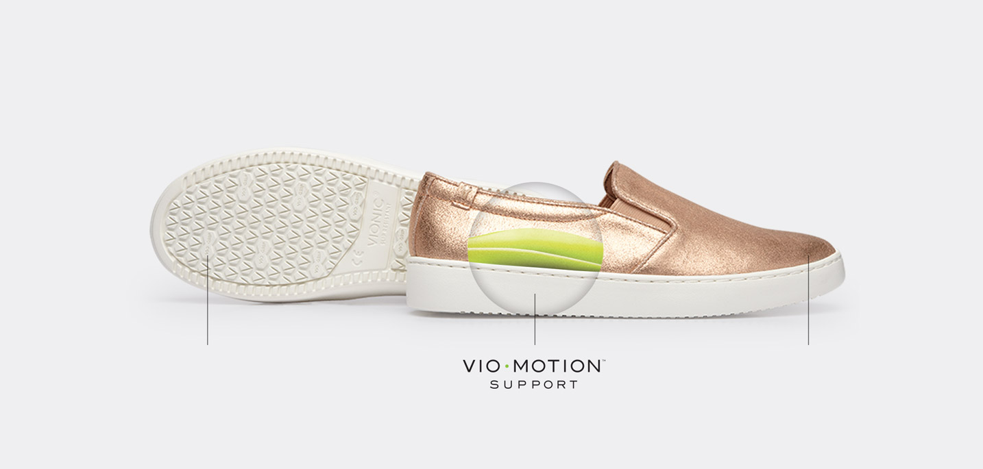 Slip Resistant Work Shoes Medical Restaurant More Vionic