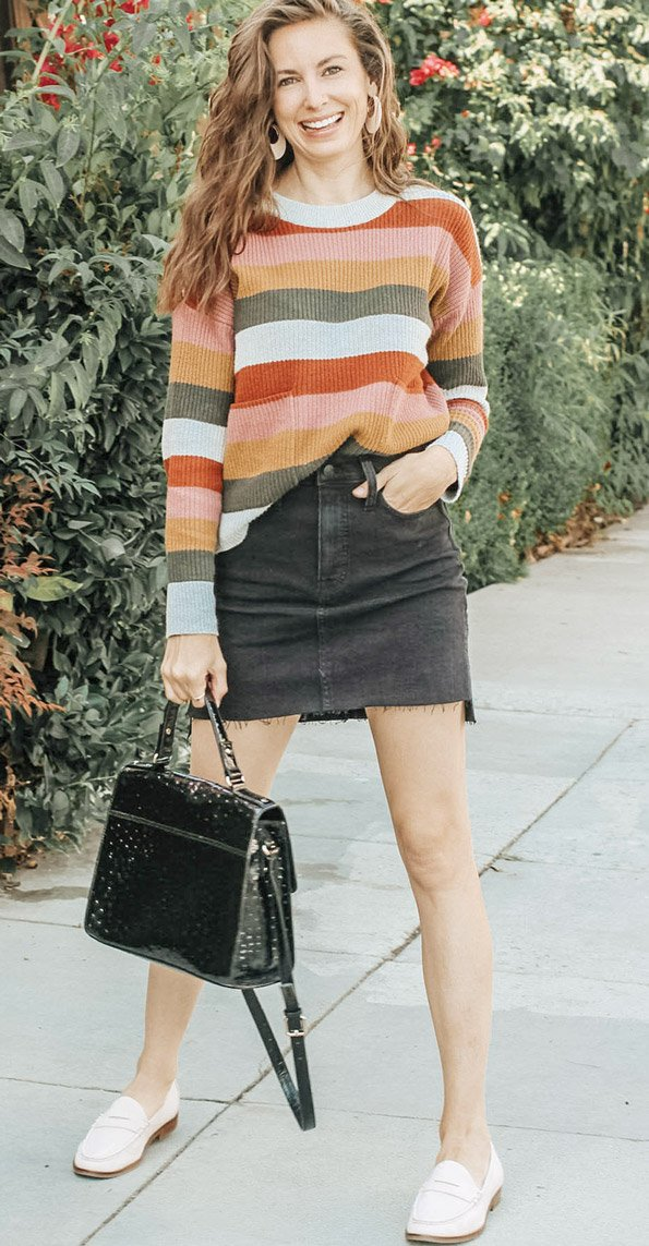 Kelly Styles With Waverly Loafer