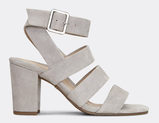 View Blaire Heeled Sandal