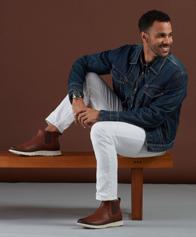 Image result for men's casual dress shoes for work