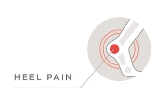 Vionic heel pain video