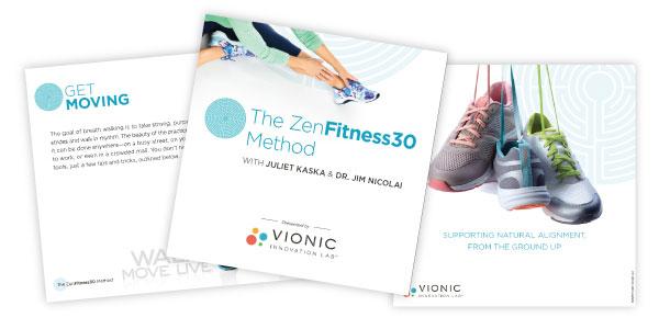 ZenFitness30 Guide