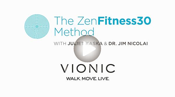 Learn proper techniques for the ZenFitness30 Method