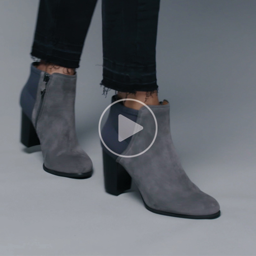 See how to style the Whitney Boot with your favorite wardrobe staples.