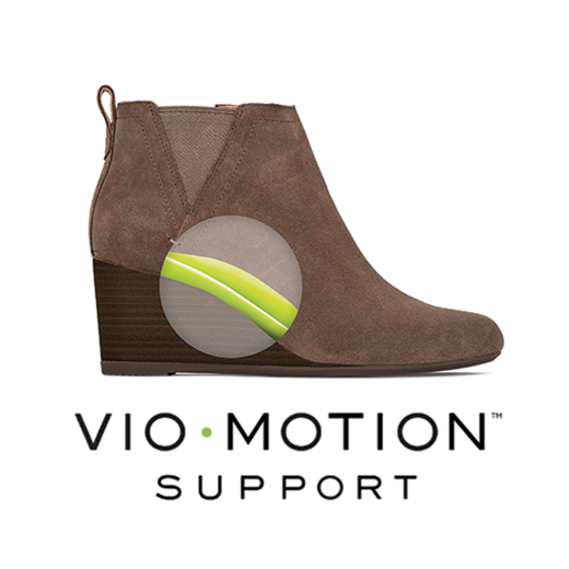 Style and Support