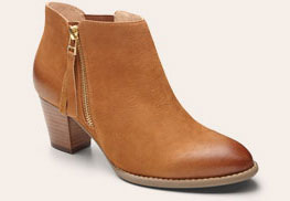 Sterling Bootie