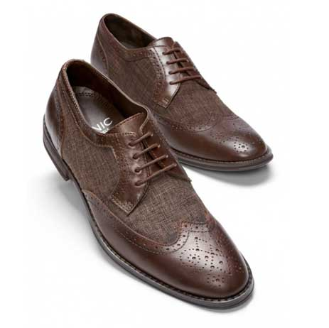 Roth Wing Tip