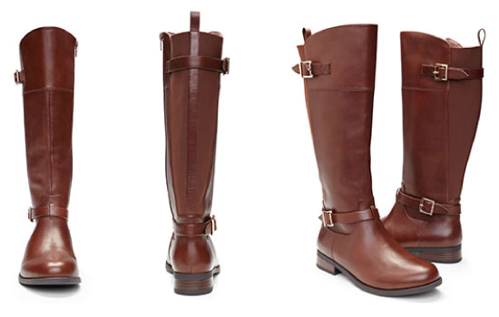 Storey Tall Boot